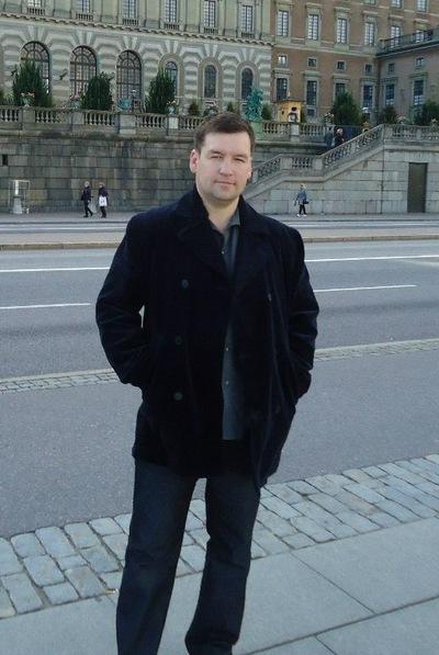 Sergei Garin, 5 октября , Санкт-Петербург, id4959122
