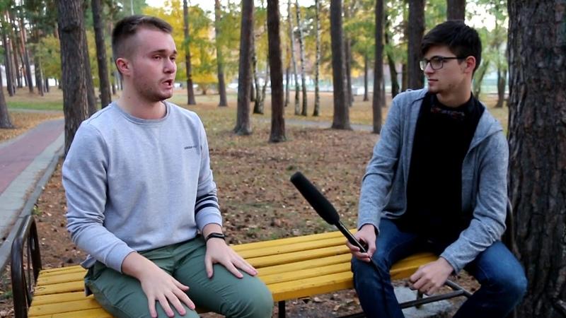 2018 10 АтомТВ Железногорск 1 Павел Немков интервью
