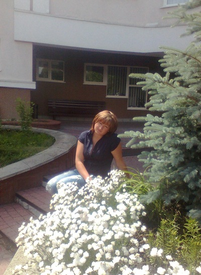 Аня Бреньо, 26 мая 1991, Черкассы, id165044691