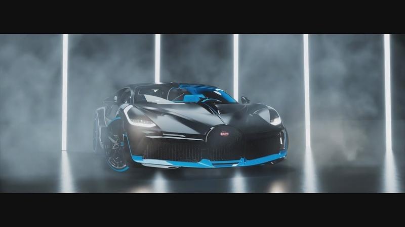 The Crew 2 Bugatti Divo Reveal Trailer