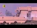 دخول قوات الحشد الشعبي اللواء الخامس الى منطقة رمبوسي وتطهيرها من دنس داعش