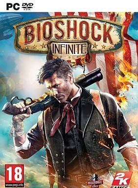 кряк для bioshock. infinite 1