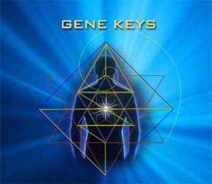 Генные ключи дизайн человека