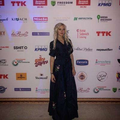 Нина Шварёва
