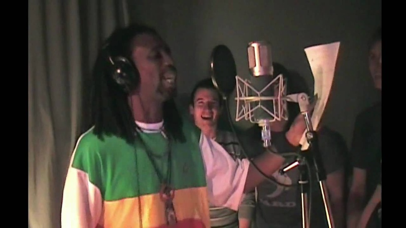 PART 2 - GENERAL LEVY Dubplate Medley for CONVICT SOUND - High Quality