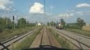 4K Cabview EN63 004 Chałupki Kraków Główny sound 17 08 2018