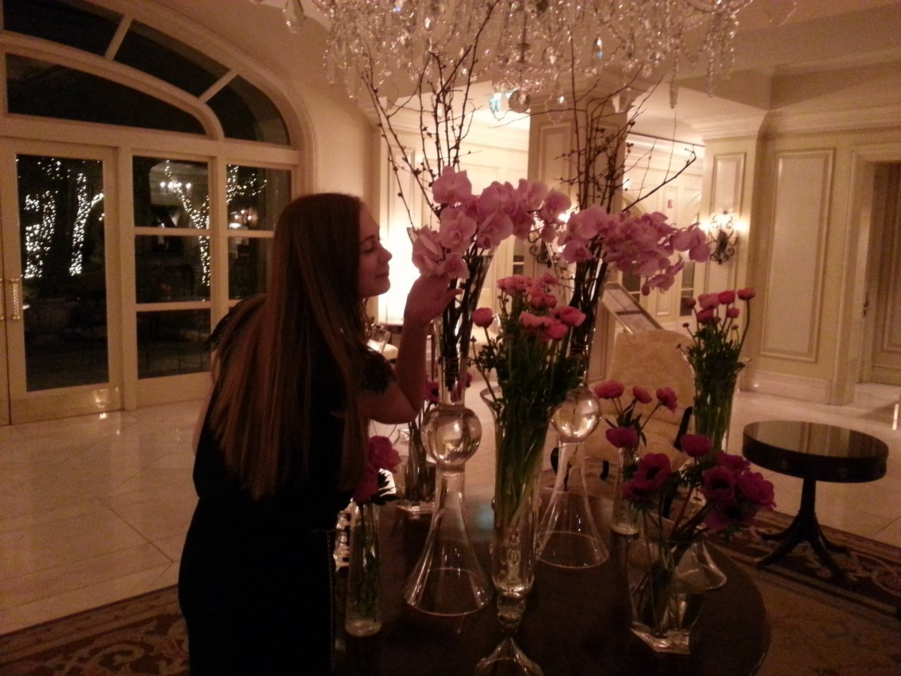 Анастасия Бобышева, Los Angeles - фото №4