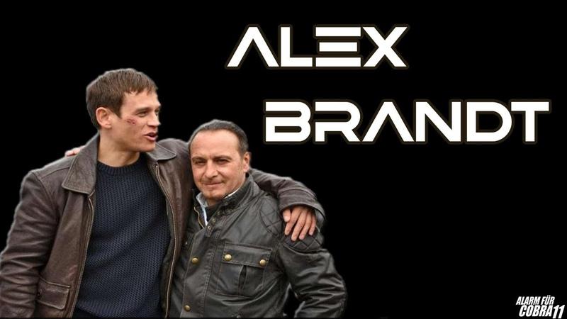 [Alarm für Cobra 11Kobra 11] Alex Brandt 3