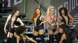 Britney Spears - Break the Ice/ Piece of Me - Piece of Me Tour 2018 - Live @ Mönchengladbach