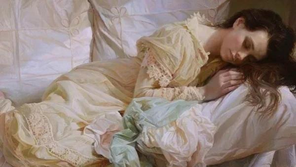Сергей Маршенников - талантливый современный художник-реалист родился в г