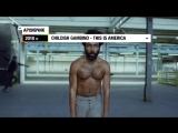 Архивчик MTV: Childish Gambino - This is America