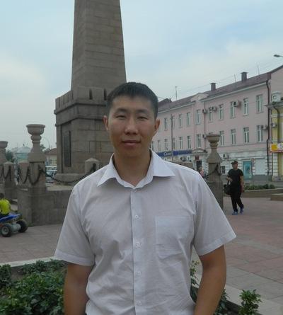 Тумэн Жалсанов, 17 ноября 1982, Улан-Удэ, id178282723