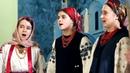 Божичі: Виступ у Святогорській Лаврі - Ukrainian diatonic accordion tunes and folk singing
