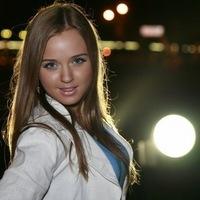 Ксения Сафронова, 11 февраля 1993, Солигорск, id199652017