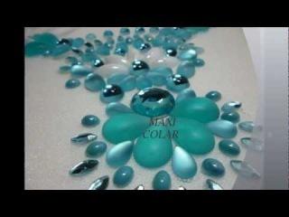 Maxi Colares - Necklaces - Bijuterias Gardenia