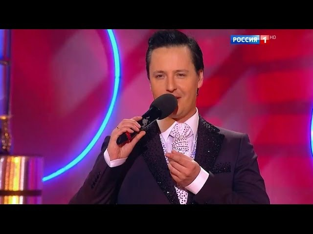 Витас. Звезда ремикс. Показ на ТВ 18.12.2016