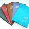 Обложки для ветеринарных паспортов