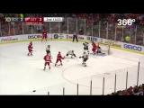 Сборная России по хоккею на Олимпиаде в Пхёнчхане