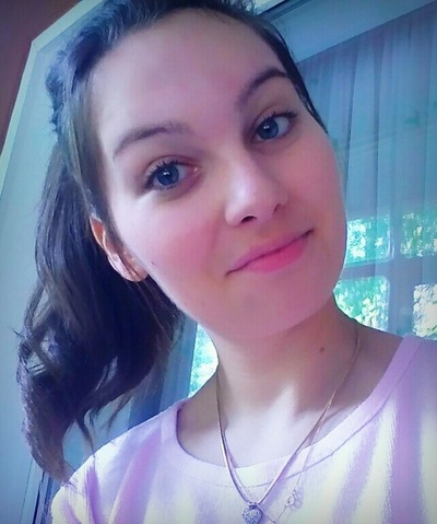 Alina Grebennikowa, 25 февраля 1993, Запорожье, id30296545