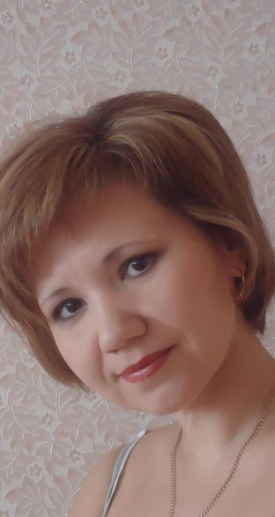 Альвина Кулахметова, 7 сентября 1977, Мегион, id122103486
