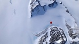 Female Daredevil Becomes First Woman To Wingsuit Above Antarctica