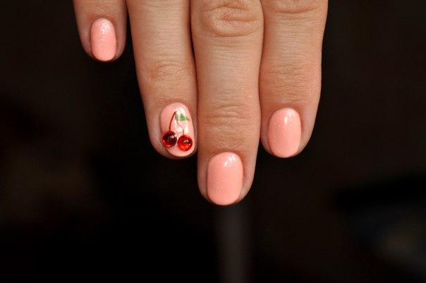 Красивый маникюр на коротких ногтях: фото идеи и