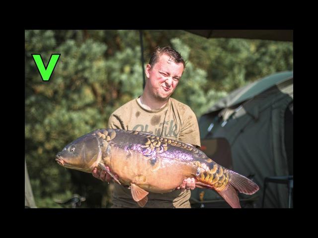Карпфишинг TV Как делать красивые фотографии с карпом