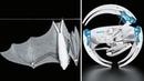 2 SuperCool NEW BIONIC ROBOTS With AI Technology FROM FESTO - BionicFlyingFox BionicWheelBot