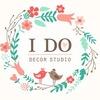 I DO - оформление свадеб и праздников