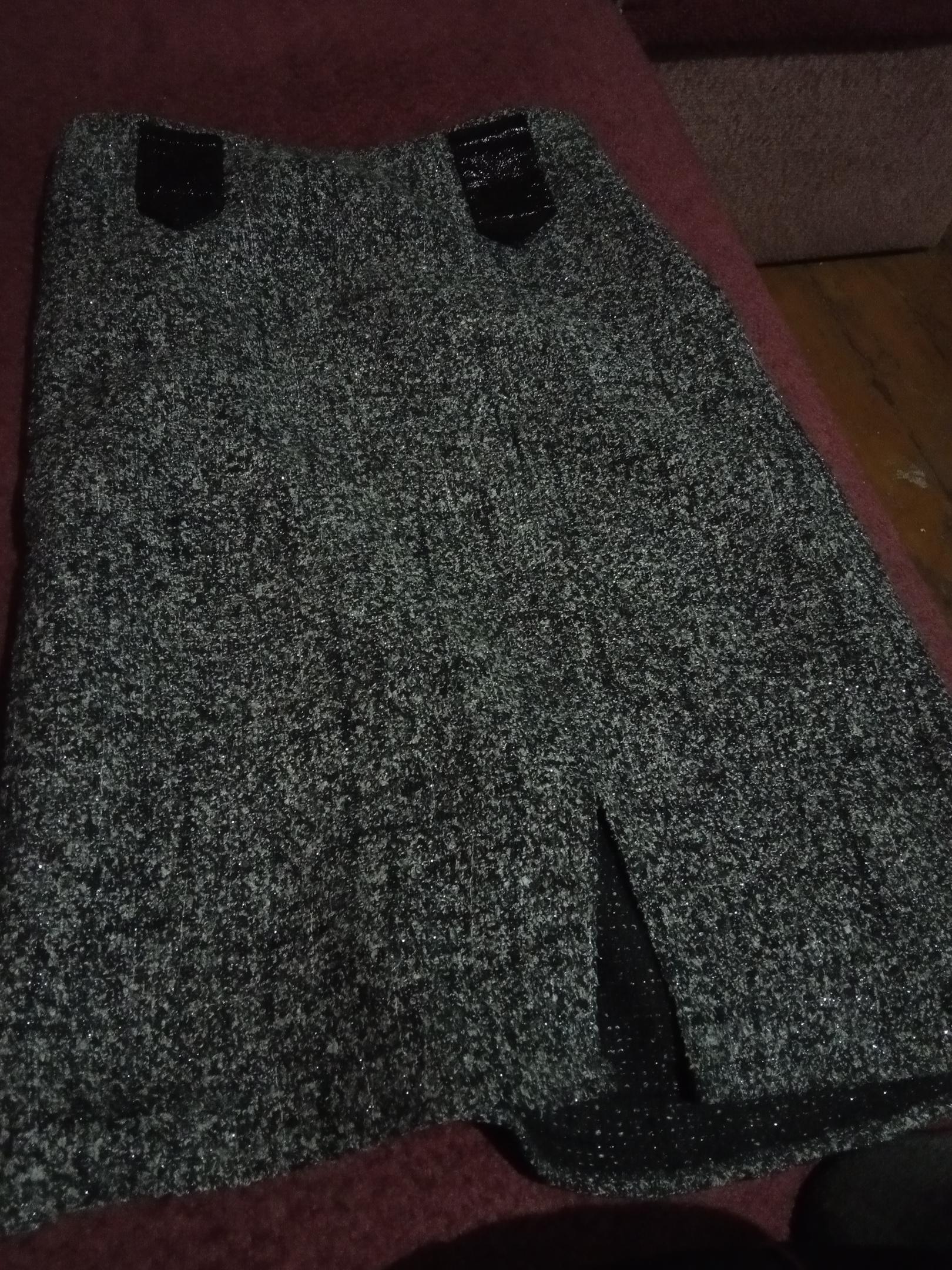 Отдам вещи платье разм. 14 за Орский | Объявления Орска и Новотроицка №752
