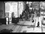 Драка-избиение парня у ночного клуба Сахар г. Краснодар улица Красная