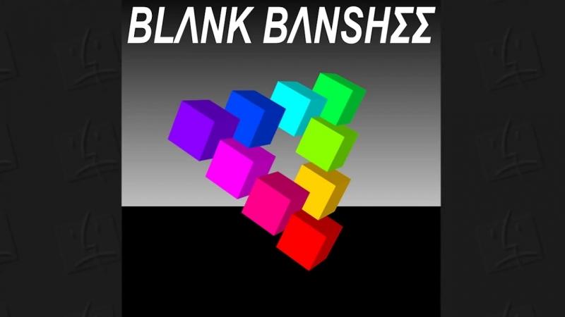 Blank Banshee Solar Plexus