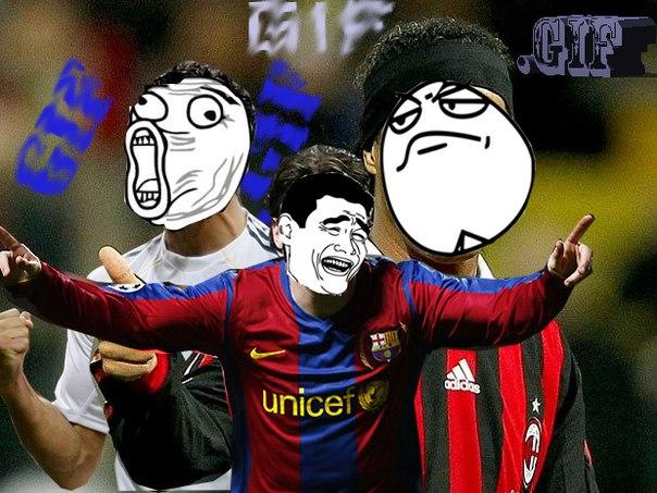 картинки футболистов на аватарку: