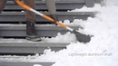 Fiskars SnowXpert™ lumilapio