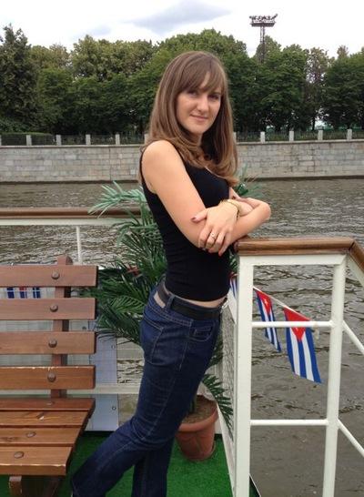 Татьяна Лавренова, 7 июля , Москва, id48397712