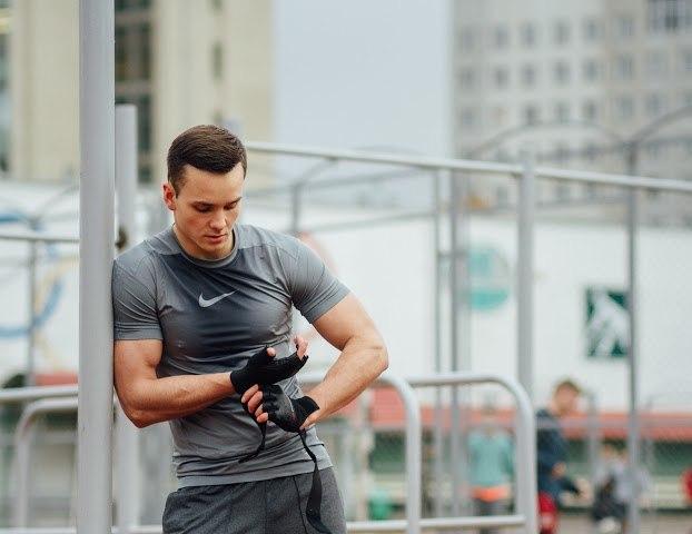 Персональный тренер по фитнесу за 14,50 руб./занятие + первое занятие бесплатно!