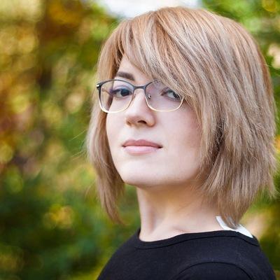 Анастасия Таранина