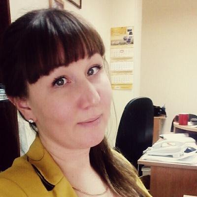 Татьяна Хохрякова