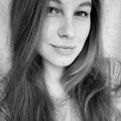 Мария Шулакова