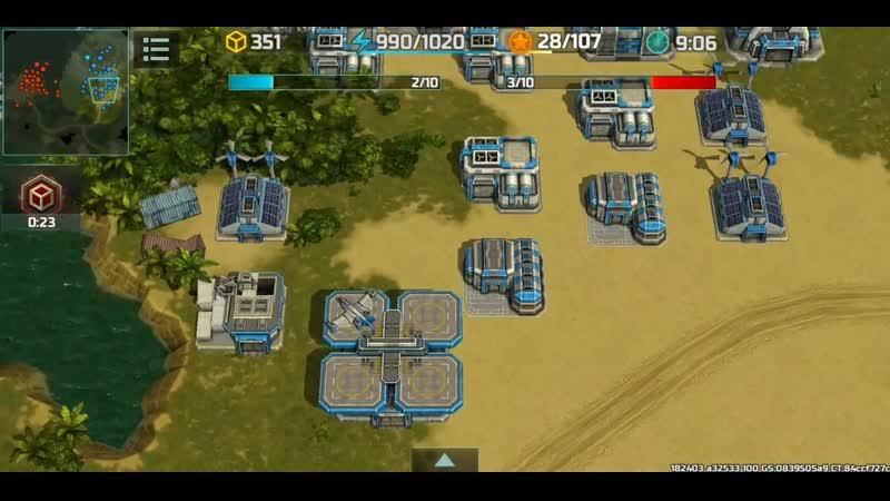 [THaNk - Art of war 3] Thanks you vs RAPTOR NSK , art of war 3 , tournament
