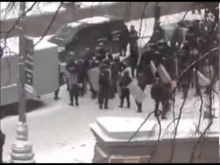 ГОЛЫЙ КОЗАК  КТО ОН !!ФАЛЬШИВКА!!!!!! Михаил Гаврилюк   жертва Беркута!  Новости Украины ОнЛайн