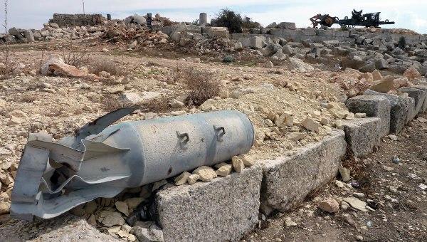 """""""Крылатые ракеты с кораблей ВМС, а также бомбардировщики"""": США будут бомбить Сирию в течение трех дней - Цензор.НЕТ 4199"""