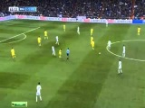 Jesé Rodríguez Goal vs Villareal ( Real Madrid vs Villareal 3-1 ) HD 08/02/2014