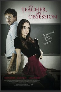 Мой учитель — мое наваждение (My Teacher, My Obsession) 2018  смотреть онлайн