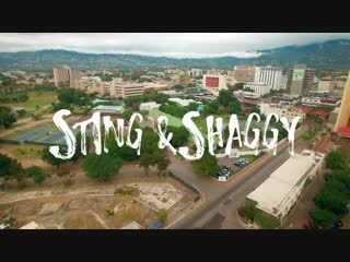 Sting, shaggy - dont make me wait (official)