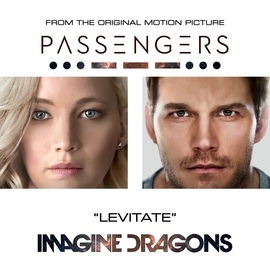 Imagine Dragons альбом Levitate