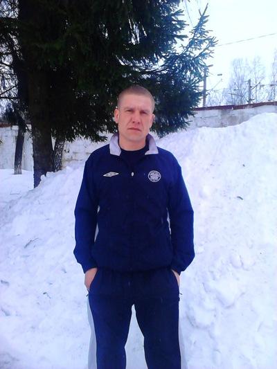Виталий Вавилов, 6 мая , Минск, id205699786