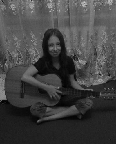Кристина Кусенкова, 9 декабря , Одинцово, id139175598