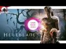 [GMV] HELLBLADE SENUAS SACRIFICE - VOLUMES - ERASED (GAME MUSIC VIDEO)