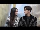 """[영상] 이호원-이주연 """"아이돌에서 배우로… 아직 정착하지 못해"""" (마성의 기쁨)"""